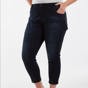 BOGO Kut from the Kloth Reese Ankle Skinny Plus